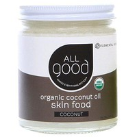 ALL GOOD COCONUT OIL