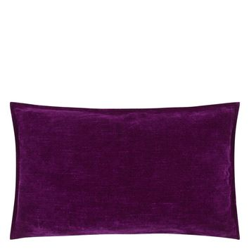Designers Guild Rivoli Damson Decorative Pillow