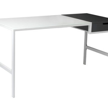Diva Desk design by Euro Style
