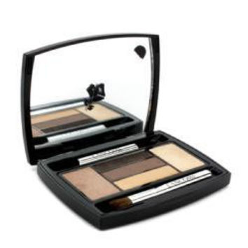 Lancome Hypnose Star Eyes 5 Color Palette - # St7 Brun Au Naturel --4.3g-0.15oz By Lancome