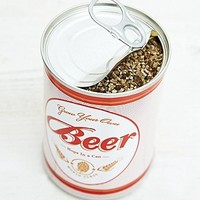 Urban Grow Grow Your Own Beer in a Can - Urban Outfitters