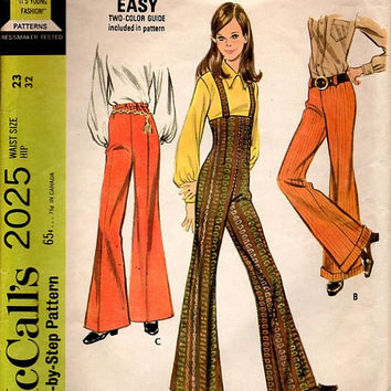 Retro Mccall 39 S 2025 Sewing Pattern Late From Adele Bee Ann Sewing