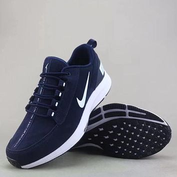 Trendsetter Nike Air Zoom Pegasus 35.5 Fashion Casual Sneakers Sport Shoes