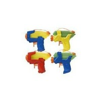 One Buzz Bee POWER SHOT POWER SHOT WATER GUN - Color will vary