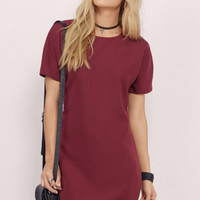 Dinah Shift Dress $38