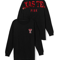 Texas Tech Bling Varsity Crew