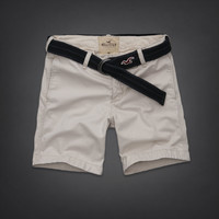 Beach Prep Fit Shorts