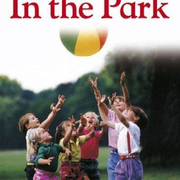 In the Park (DK Readers. Pre-level 1)