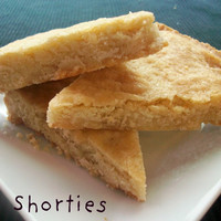 Vegan Buttery Shortbread Like Cookies Perfect Gift and Great for Birthday or Spring Cookie