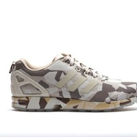 "ZX Flux Camo ""Brown"""