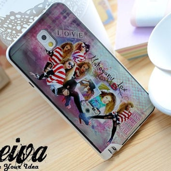 Mahogany Lox Phone Case For iPhone Samsung iPod Sony