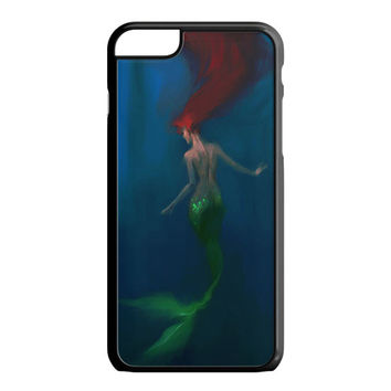 Disney Princess Mermaid iPhone 6S Plus Case