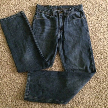 Sale!! Vintage Levis 514 Jeans Size 12 Reg W 26 L 26 Youth Levi's Pants Free Shipping within the USA