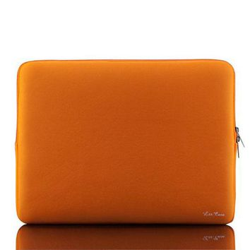 Brand New Portable Laptop Soft Case Bag Cover size 14