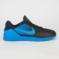 Nike Sb Paul Rodriguez 8 Mens Shoes Black/Photo Blue/Obsidian  In Sizes