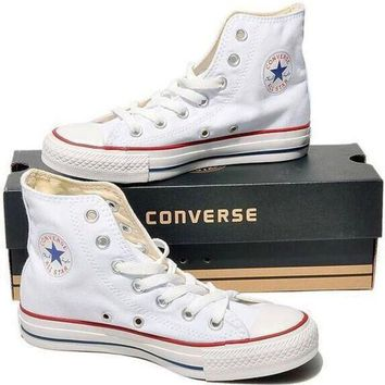 VONR3I Stylish 'Converse' Canvas Flats Sneakers Sport Shoes