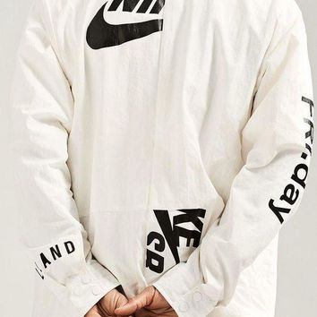 ESBONN Nike SB x Soulland Men Jacket