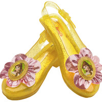 Disney Belle Kids Sparkle Shoes