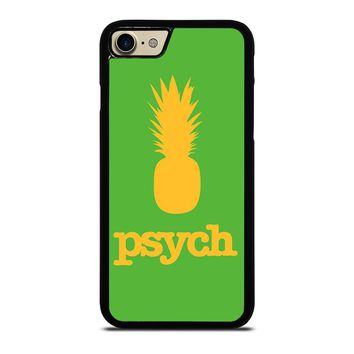 PSYCH LOGO iPhone 7 Case Cover