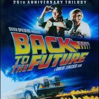 Back to the Future: 25th Anniversary Trilogy[(3 Disc)]
