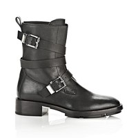 LOUISE MOTORCYCLE BOOT