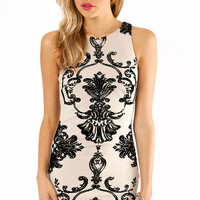 Elaborate Elegance Dress $58