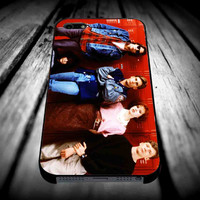 The Breakfast Club 2 for iPhone 4/4s/5/5s/5c/6/6 Plus Case, Samsung Galaxy S3/S4/S5/Note 3/4 Case, iPod 4/5 Case, HtC One M7 M8 and Nexus Case ***