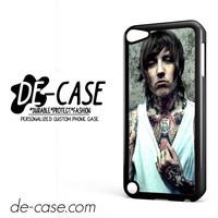 Bring Me The Horizon Antivist DEAL-2097 Apple Phonecase Cover For Ipod Touch 5