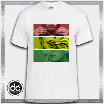 Buy Tshirt Rasta girl Tshirt Womens Tshirt Mens Tees Size S-3XL • Tee Shirt Dress