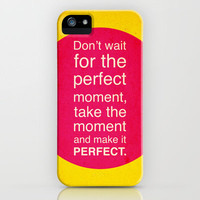 Perfect iPhone Case by def29 | Society6