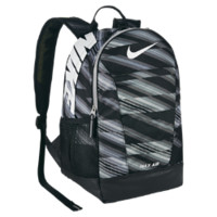 Nike Max Air Team Kids' Training Backpack:  (Black)