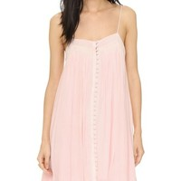 YFB Clothing Bevy Dress