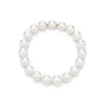 Tiffany & Co. - Tiffany South Sea Noble:Pearl Bracelet