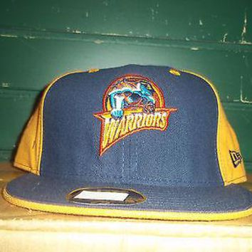 GOLDEN STATE WARRIORS NBA FITTED HAT, (YOU PICK ONE) SHIPPING