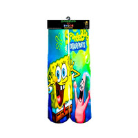 Spongebob Squarepants Patrick Socks