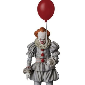 Pennywise - Mafex - IT (Pre-order)