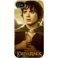The Lord of the Rings Frodo Phone Case for iPhone and Galaxy | WBshop.com | Warner Bros.