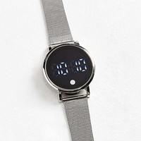 Mesh Band Digital Watch | Urban Outfitters