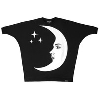 Moonchild Batwing Sweater [B]