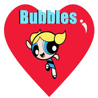 The Powerpuff Girls - Bubbles - (Designs4You) by Skandar223