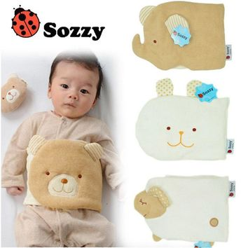 sheep 52cm sozzy Autumn Winter Spring cotton cute Navel belt animal Belly warming fun warm Umbilical Cord gift soft baby toy