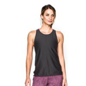 Under Armour Women's UA Studio Go To Tank