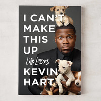 I Can't Make This Up: Life Lessons By Kevin Hart | Urban Outfitters