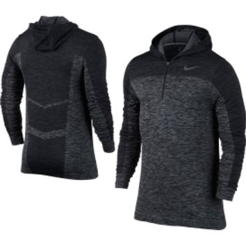 Nike Men's Dri-FIT Knit Hoodie | DICK'S Sporting Goods