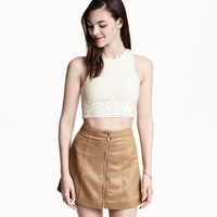 H&M Short Skirt $24.99
