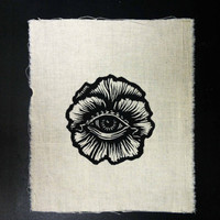 All Seeing Flower Patch