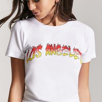 Los Angeles Graphic Tee