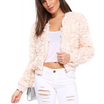 Endless Rose Bloom Jacket