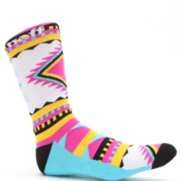 Neff Arizona Crew Socks at PacSun.com