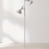 Lowry Floor Lamp   Urban Outfitters